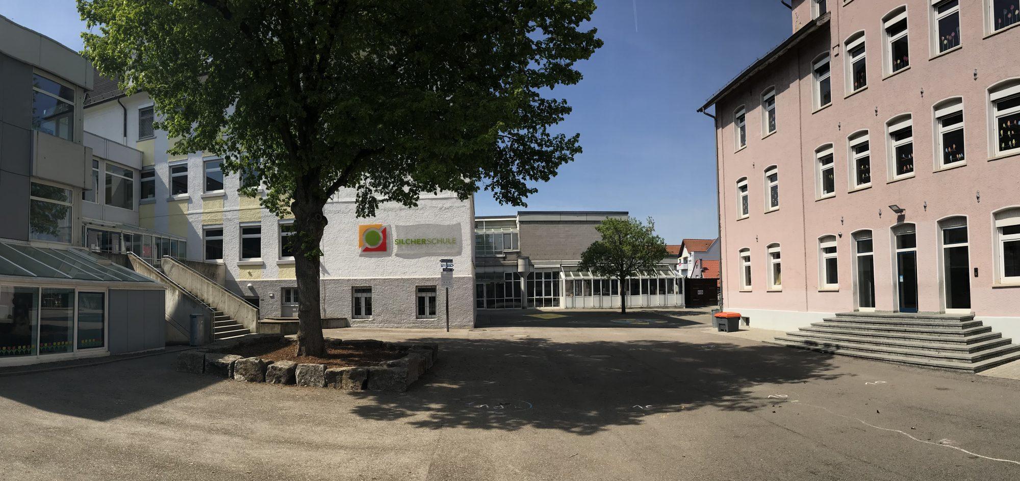 Silcherschule Eislingen